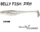 DRAGON BELLY FISH PRO 7,5cm Szín: 10-950