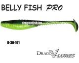DRAGON BELLY FISH PRO 8,5cm Szín: 30-101