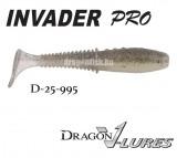 DRAGON INVADER PRO 5cm Szín: 25-995 LÁGY MŰCSALI