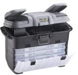 CORMORAN K-Don Gerätekoffer 10007 horgászláda