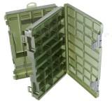 Cormoran Geräteschachtel 2-ld. 36x22x7