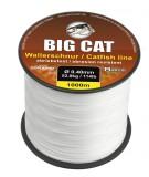 Big Cat 8-braid harcsázó zsinór 0.50mm 1000m