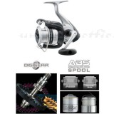 DAIWA STRIKEFORCE E 2500A PERGETŐ ORSÓ