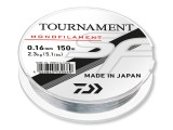 DAIWA TOURNAMENT SF 0,16MM 300M SZÜRKE-ÁTTETSZŐ MONOFIL ZSINÓROK