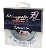 Daiwa Shinobi 0,14 135m Sötétzöld