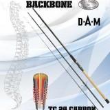 DAM BACKBONE FEEDER 80-150GR 3,6M-FEEDER BOT