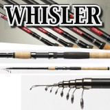 DAM WHISLER TELEMATCH BOT 390/5-35g