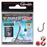 GAMAKATSU Power Carp Hair Rigger BL 10db/cs. 12-es