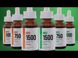 HempWorx THC mentes CBD olaj 750mg-narancsos CBD OLAJOK