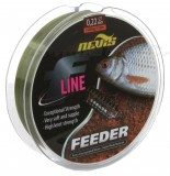 Horgász zsinór F-Line Feeder 150m 0,28 (3240-028)
