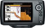 HUMMINBIRD HELIX 5 CHIRP DI GPS G2 HALRADAR
