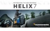 Humminbird halradar HELIX 7 SI halradar GPS-HALARADAR AKCIÓ