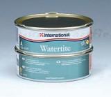 Watertite 2 komponensű Epoxi gitt 1 liter, világoskék