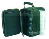 K-karp szerelékes táska