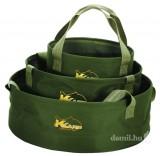 K-karp etetőanyag keverő táska