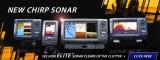 Sonar Lowrance Elite-7X CHIRP sonar ca transductor 83/200, 455/800 kHz