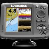 Lowrance HOOK-5X CHIRP