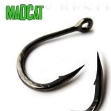 MADCAT JIG HOOK / #8/0 SB=4