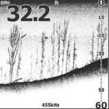 Lowrance Mark 5x DSI sonar