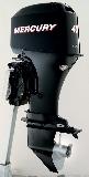 MERCURY csónakmotor  F 40 E EFI