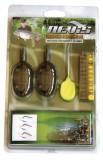 Method feeder készlet 20g (8100-229)