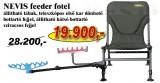 Nevis feeder fotel 7129-001+ 6218-300+ 8100-107+ 7321-024+ 7321-050 (KB-351)