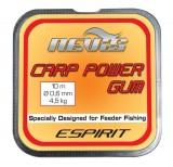 Nevis Power Gumi 10m 0,80 (3301-080)