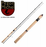 PEZON ET MITCHEL CANNE INVITATION TRANSFER CAST 2,1M 5-18G