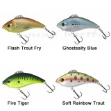 Pezon & Michel Kaiju Soft Rainbow Trout 115S