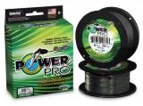 Power Pro zsinór  1370m 0,28mm 20kg / zöld
