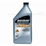 Quicksilver High Performance Gear Lube hajtóműolaj, 1 liter