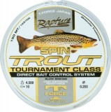 RAPTURE SPIN TROUT 150M 0,22MM, DAMIL