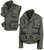 RON THOMPSON ONTARIO JACKET MARIME: XL-GEACA-PALTON