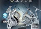 Naviják Shimano AERO TECHNIUM 10000 XSB MAGNESIUM /ARTC10000XSBMGS/