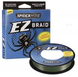 FONOTT ZSINÓR SPIDERWIRE EZ BRAID 0,30MM 100M LO-VIS GREEN 18,4KG