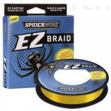 SPIDERWIRE EZ BRAID 0.25MM 100M YELLOW