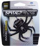 SPIDERWIRE ULTRACAST 8C 110M 0.12MM INVISI BRAID