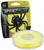 SPIDERWIRE ULTRACAST 8C 270M 0.17MM YELLOW