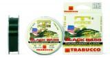 TRABUCCO T-FORCE BLACK BASS 150M 0,205, DAMIL