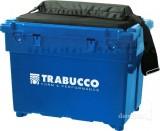 Trabucco SURF BOX, horgászláda 70 liter