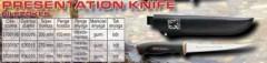 Marttiini Presentation Filleting 620019, 15cm kés BP406 KÉS