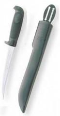 Marttiini filéző kés műa tokkal 827010, 15 cm KÉS