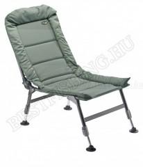 Cormoran Pro Carp Pontyos fotel állítható háttámlával 7400-as modell AKCIÓS SZÉK-FOTEL-ÁGY