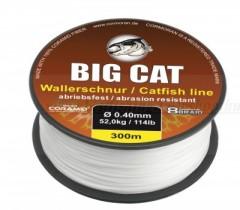 Big Cat 8-braid harcsázó zsinór 0.40mm 300m FONOTT ZSINÓROK