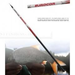 CORMORAN EUROCOR TELE WHIP 3M-SPICC BOT SPICC BOT