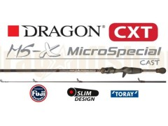 DRAGON CASTING BOT FC-X FASTCAST 1,98M 5-25G-CASTING BOT CASTING BOT