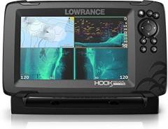 Lowrance HOOK Rev 7 83/200 HDI LOWRANCE