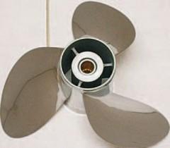 Suzuki alu 3 levelű propeller