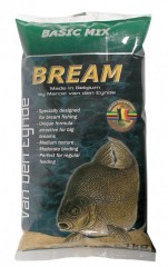 VAN DEN EYDE Basic Mix Bream 1kg (4044-1) ETETŐANYAG