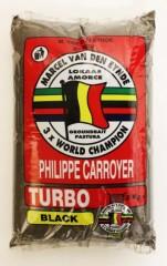 VAN DEN EYDE Turbo fekete 2kg (001130) ETETŐANYAG